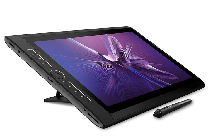 Wacom MobileStudio Pro 13 for video and photography tasks