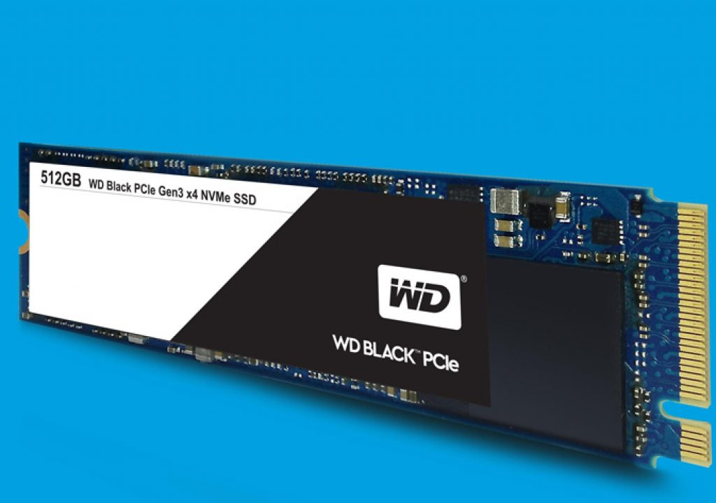 PCIe SSD: the heart of your next computer