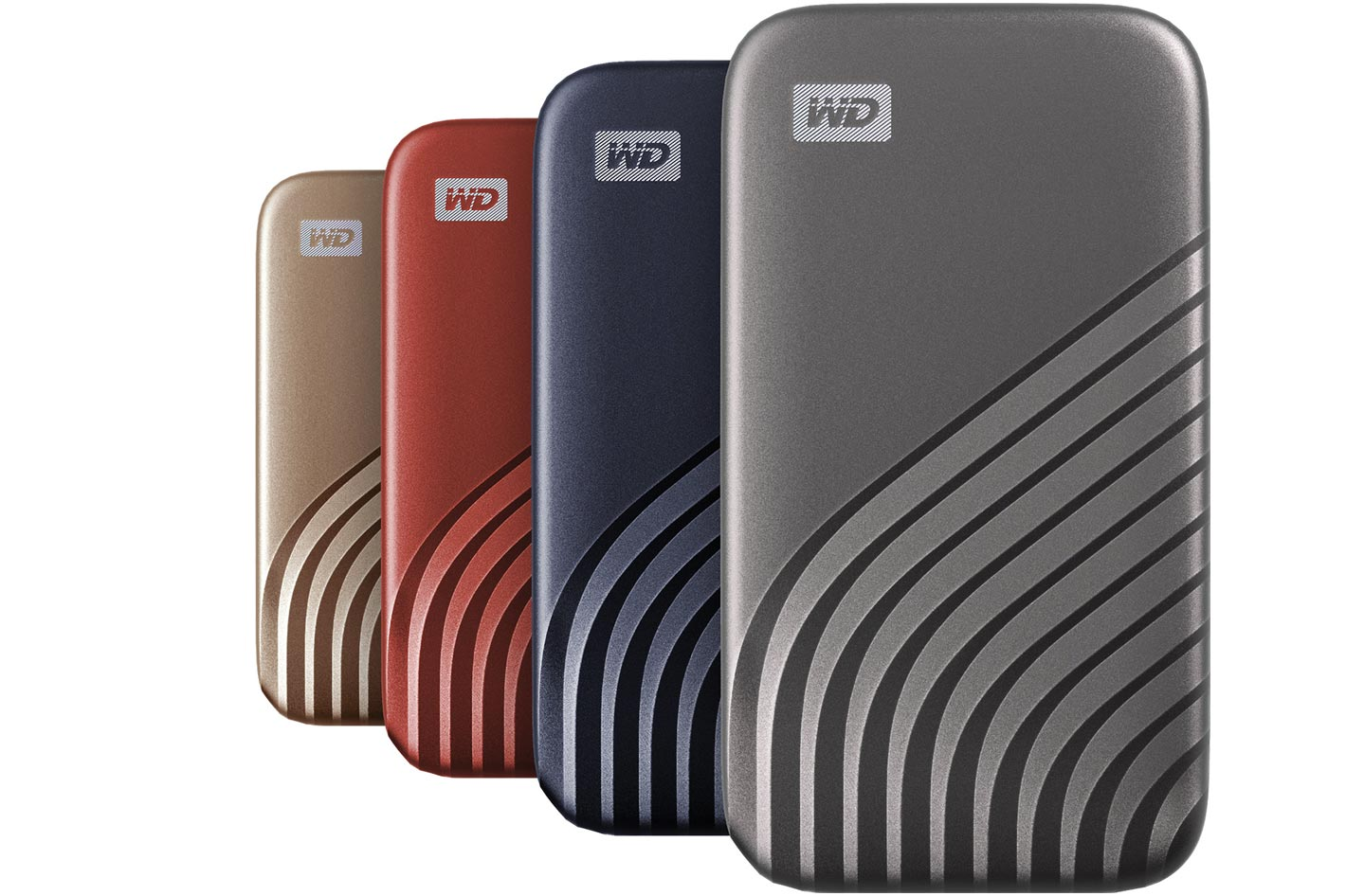 Western Digital My Passport SSD: built for speed and productivity