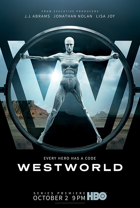 Westworld: a challenging playground for the sound team