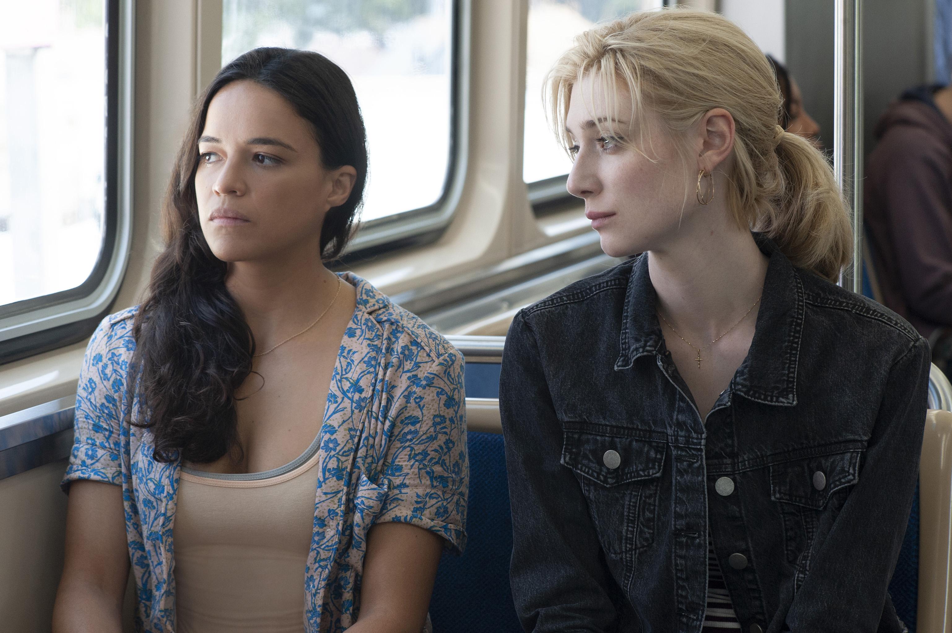 "ART OF THE CUT with Oscar-nominated editor, Joe Walker, ACE on ""Widows"" 15"