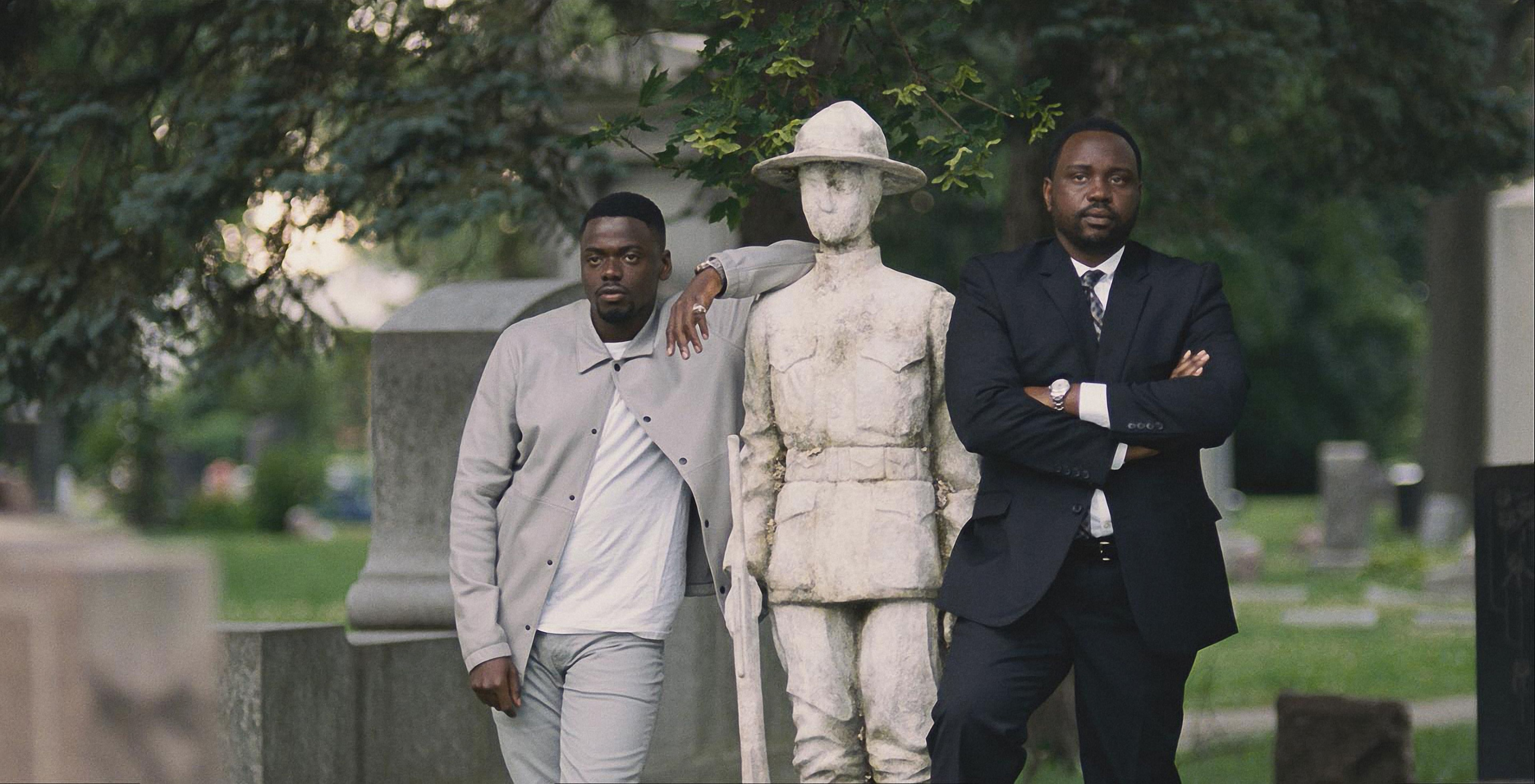 "ART OF THE CUT with Oscar-nominated editor, Joe Walker, ACE on ""Widows"" 11"