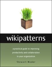 Wikipatterns 5