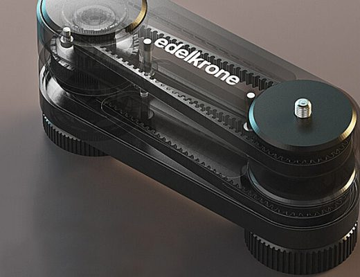 Review: edelkrone Wing 7, a portable slider and dolly