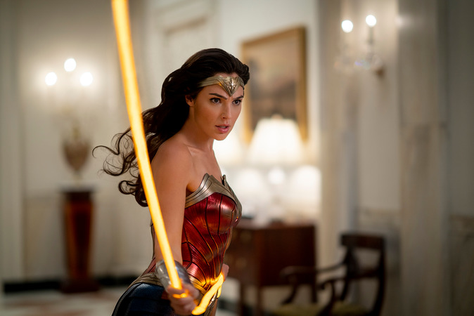 """ART OF THE CUT - Cutting """"Wonder Woman 1984"""" with Oscar-nominated editor, Rick Pearson, ACE 1"""