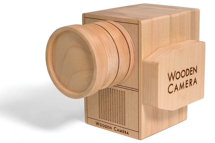 Vitec Group acquires Wooden Camera