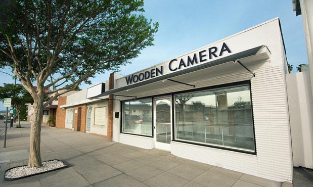 woodencamera store