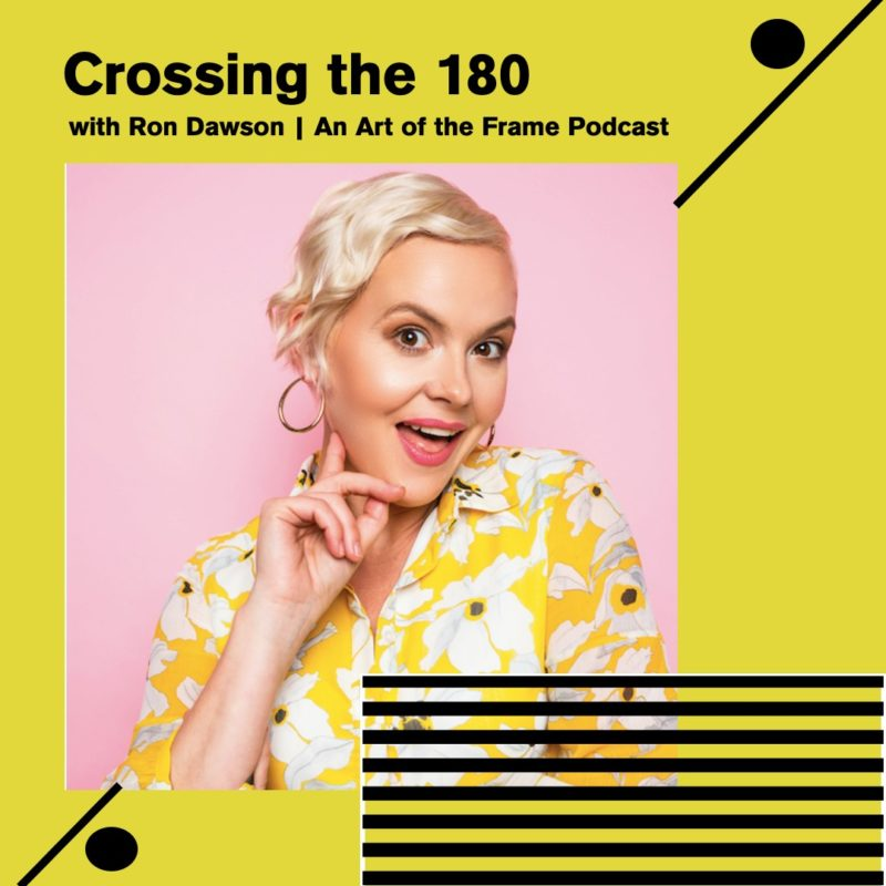 Crossing the 180 with Netflix Director Kimmy Gatewood 1