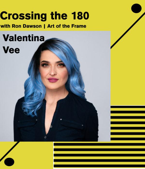 Valentina Vee