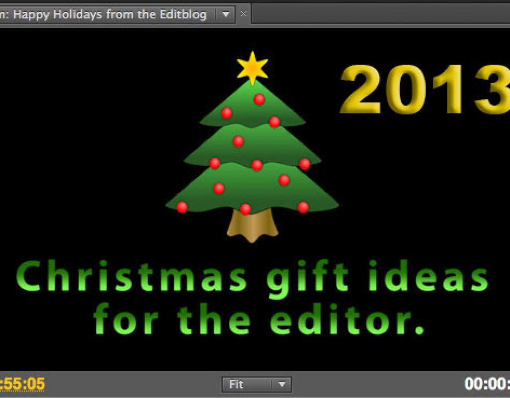 Christmas Gift Ideas for the Editor - 2013 Edition 29