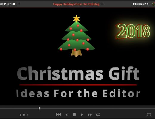 Christmas Gift Ideas for the Editor - 2018 Edition 58