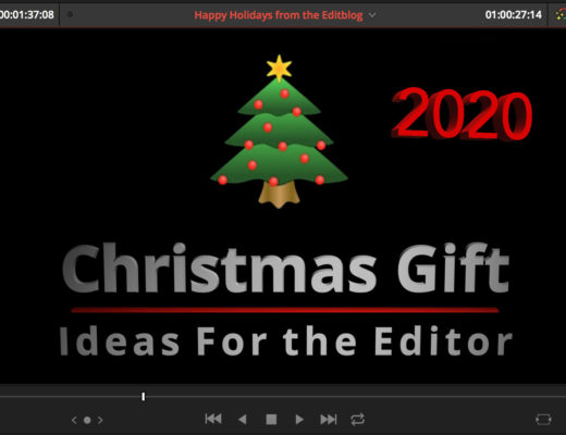 Christmas Gift Ideas for the Editor – 2020 Edition 47