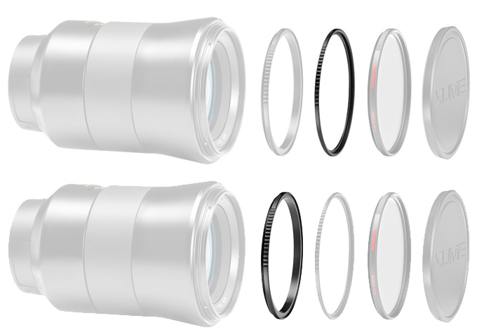 Review: Manfrotto's Lens Filter Suite for video