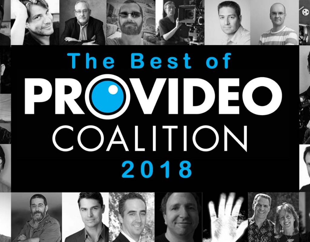 The Best of ProVideo Coalition: 2018 69