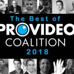 The Best of ProVideo Coalition: 2018