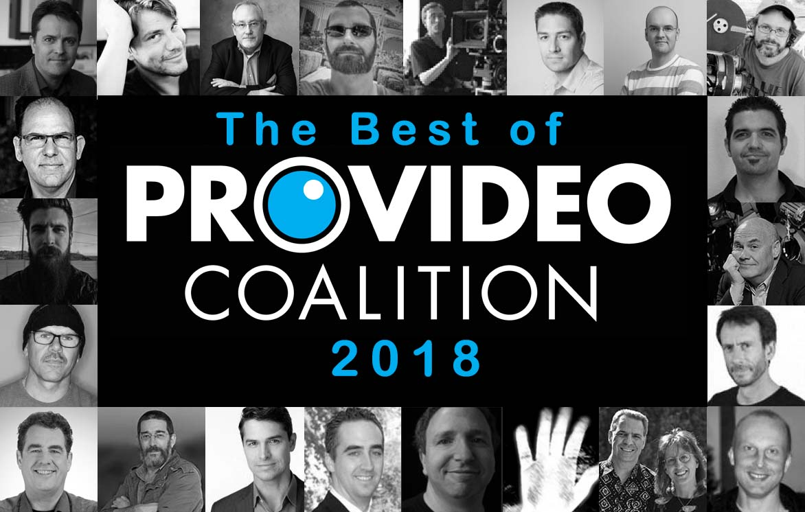 The Best of ProVideo Coalition: 2018 70