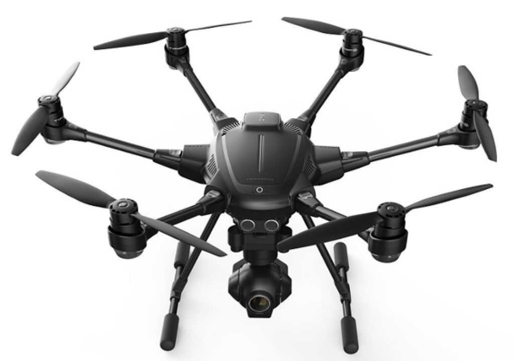 The best drone from CES 2016 3