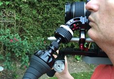 Product Review: Zacuto Z-Drive Follow Focus and Tornado Grip
