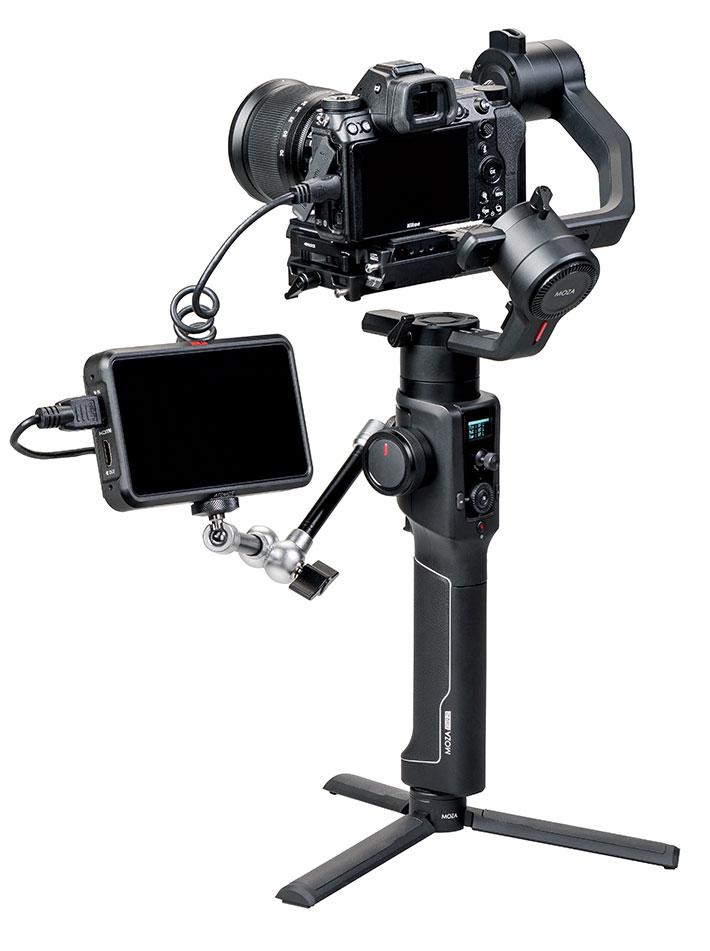 Nikon at CES 2019: the new Nikon Z 6 Filmmaker's Kit