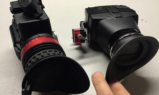 zacuto alphatron height