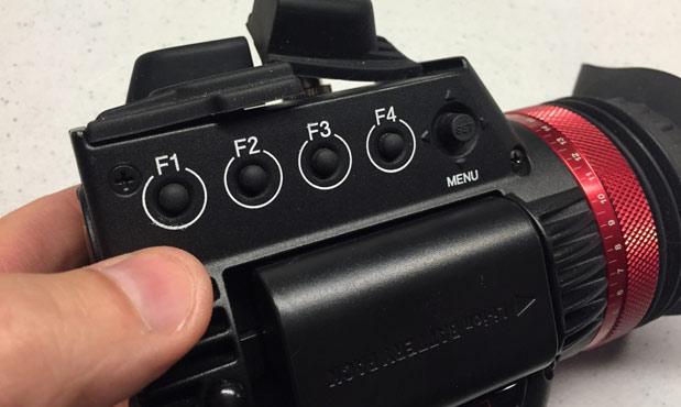 zacuto buttons