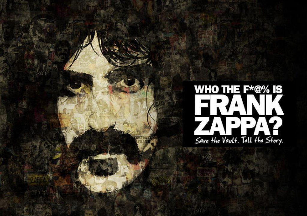 Frank Zappa documentary