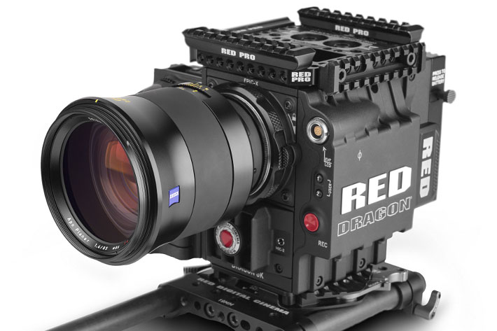 ZEISS Otus 1.4/100: a new addition to a filmmaker's video set 1