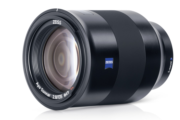 A new Zeiss Batis for Sony E-mount