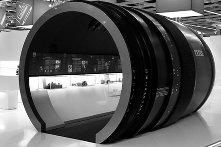 Zeiss at NAB 2016