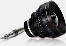 Zeiss Cine Lenses Have Extended Warranty