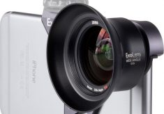 Zeiss: aspherical lenses for mobile video