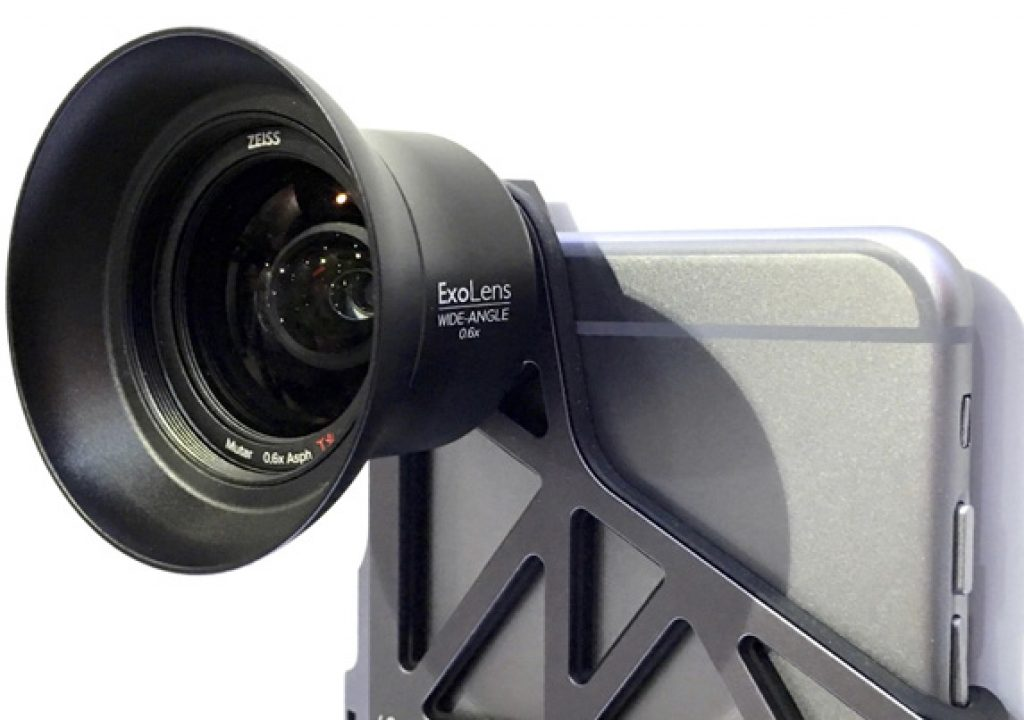 New Zeiss lenses for iPhone Videography 2