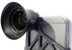 New Zeiss lenses for iPhone Videography