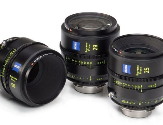 ZEISS Supreme Prime: 13 high-end cinema lenses at Cine Gear Expo