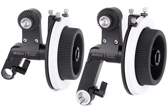 Wooden Camera's new Zip Focus