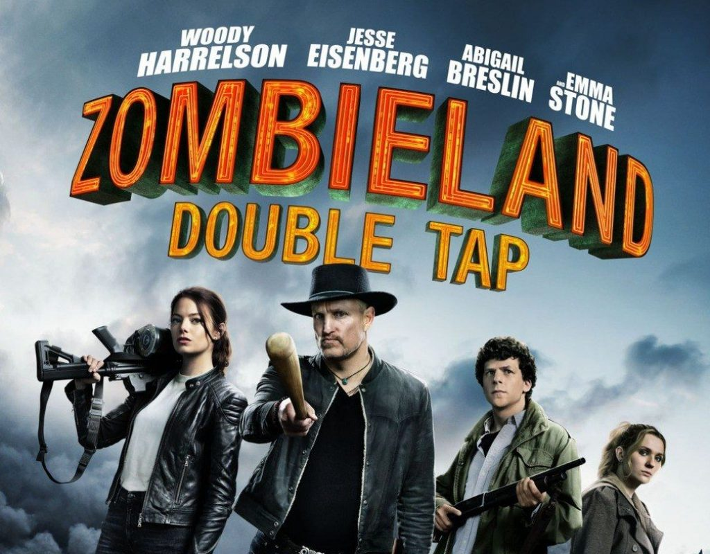 "Art of the Cut Podcast Eps. 18 (w/ ""Zombieland: Double Tap"" Editors Chris Patterson & Dirk Westervelt, ACE) 1"