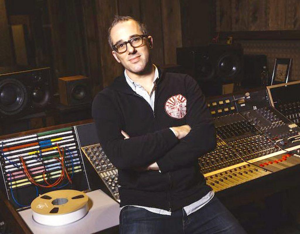Studio G's Joel Hamilton